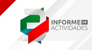 Tercer Informe de Actividades de la 63 Legislatura